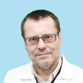 Логинов Сергей Дмитриевич, кинезиолог
