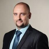Князьков Андрей Владимирович, психотерапевт