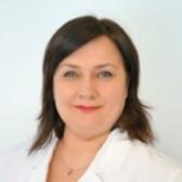 Макарова Ирина Николаевна, физиотерапевт
