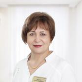 Лысова Татьяна Яковлевна, гинеколог
