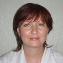 Нестерова Эльмира Ринатовна, терапевт