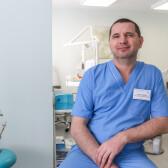 Малахов Владимир Иванович, стоматологический гигиенист