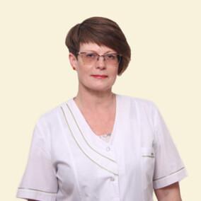 Лукина Татьяна Вальдемаровна, терапевт