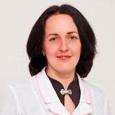 Конанова Наталья Владимировна, эндокринолог