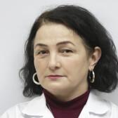 Багаева Аза Муратовна, гинеколог