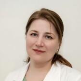 Мамедова Фатима Шапиевна, врач УЗД