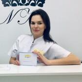 Щетинина Мария Юрьевна, косметолог