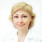 Наумова Валентина Николаевна, офтальмолог