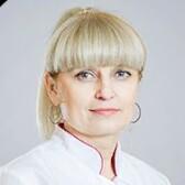 Стрельцова Светлана Ивановна, стоматолог-терапевт
