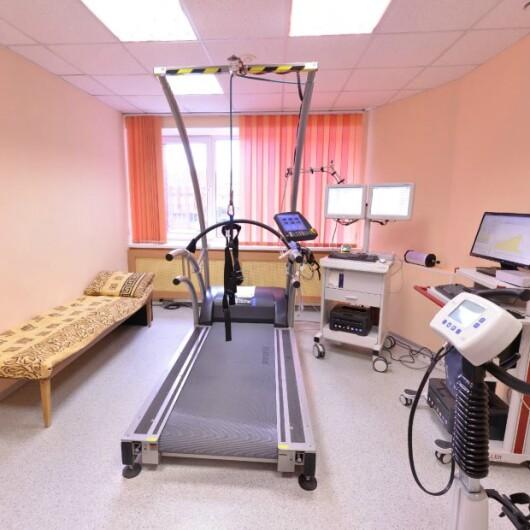 Клиническая больница №122 им. Соколова, фото №3