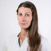 Фефилова Надежда Евгеньевна, невролог