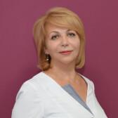 Геворкян Наталья Николаевна, гинеколог