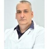Алиев Надир Сабирович, пульмонолог