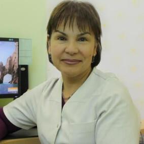 Молчанова Марианна Евгеньевна, остеопат