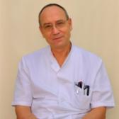 Тетерин Константин Андреевич, хирург
