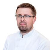 Гордеев Евгений Викторович, хирург