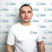 Адаменко Николай Евгеньевич, реабилитолог