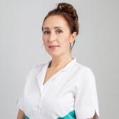 Вострикова Юлия Игоревна, врач ЛФК