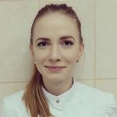 Боброва Светлана Олеговна, стоматолог-терапевт