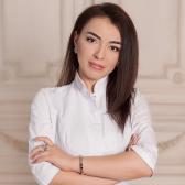 Халилова Наза Худавердиевна, косметолог