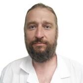 Грибовский Евгений Владимирович, эндоскопист