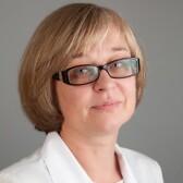 Чудновцева Ирина Анатольевна, кардиолог