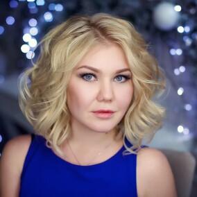 Искра Екатерина Леонидовна, косметолог
