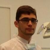 Белецкий Дмитрий Алексеевич, стоматолог-ортопед
