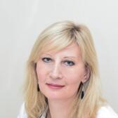 Агафонова Марина Валерьевна, эндокринолог