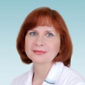 Тюнева Светлана Николаевна, физиотерапевт
