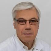 Зубенко Валерий Васильевич, диетолог