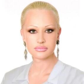 Брико Елена Михайловна, уролог