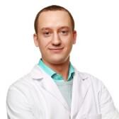 Моисеев Алексей Николаевич, радиотерапевт