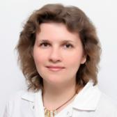 Борзилова Юлия Анатольевна, офтальмолог