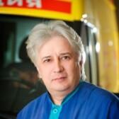 Барабанов Аркадий Витальевич, педиатр