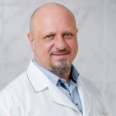 Алефиров Андрей Николаевич, эндокринолог