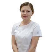 Габдрахимова Татьяна Рузалиновна, ЛОР