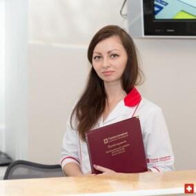 Первая семейная клиника Петербурга на Каменноостровском