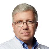 Григорьев Олег Александрович, педиатр