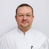Коломейцев Олег Александрович, онколог