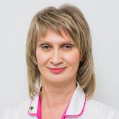 Степанова Елена Анатольевна, физиотерапевт