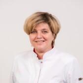 Шилова Элина Олеговна, проктолог