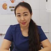 Каракулова Фарида Шукургалиевна, хирург
