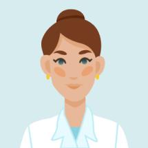 Шатохина Агата Николаевна, стоматолог-терапевт