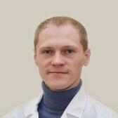 Коновалов Алексей Игоревич, эндокринолог