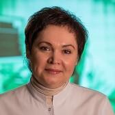 Стажарова Марина Михайловна, нефролог
