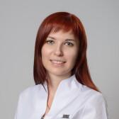 Любарец Елена Анатольевна, ортодонт