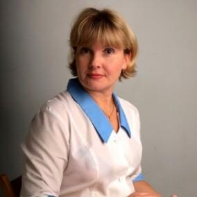 Ипатова Евгения Владимировна, акушер-гинеколог, гинеколог, Взрослый - отзывы