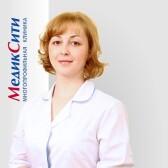 Павлинова (Живова) Юлия Александровна, остеопат