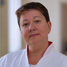 Сонич Маргарита Геннадьевна, акушер-гинеколог